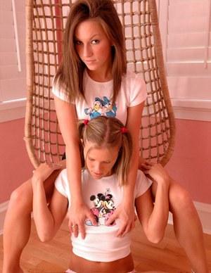 Фото молодых лесбиянок из вконтакте